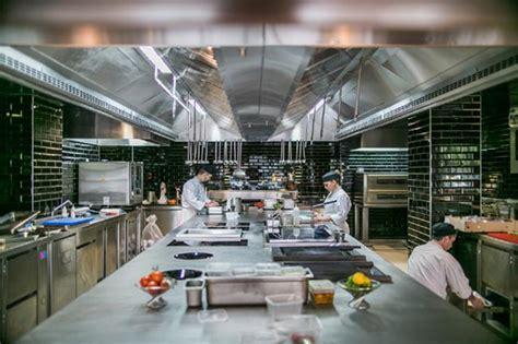 am駭agement de cuisine ouverte nouveau la brasserie californienne frame 15e