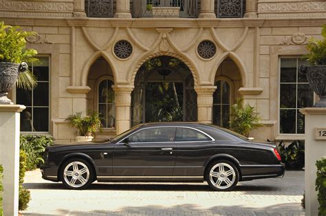 bentley brooklands coupe bentley brooklands review and photos
