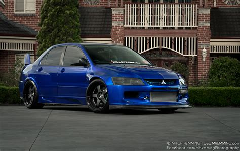 modified mitsubishi modified mitsubishi lancer evo ix 3 tuning