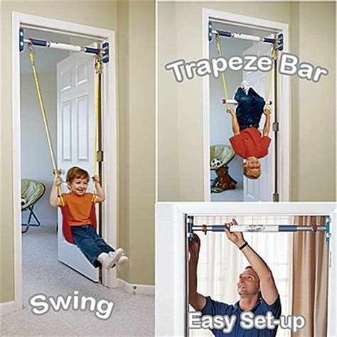doorway swing for baby 143 best images about hanging around swings hammocks