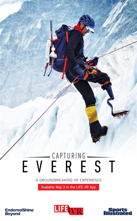 film everest 2017 how sports illustrated made the first live action vr film