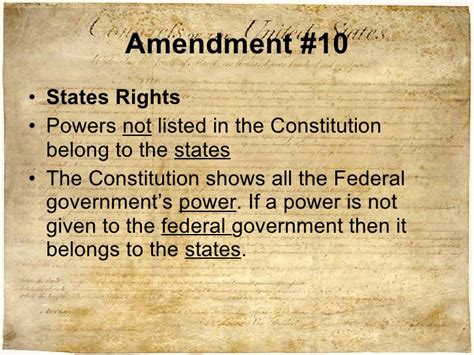 the final section of the constitution bill of rights fill in 08