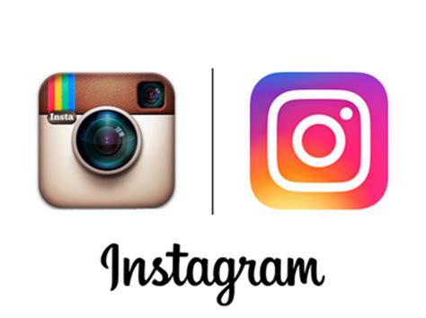 imagenes cool de instagram esto piensa el dise 241 ador del viejo logo de instagram sobre