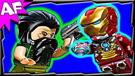 mandarin film lego marvel iron man vs the mandarin ultimate showdown 76008 lego