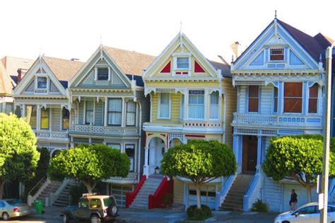 full house painted ladies just like in full house picture of painted ladies san francisco tripadvisor