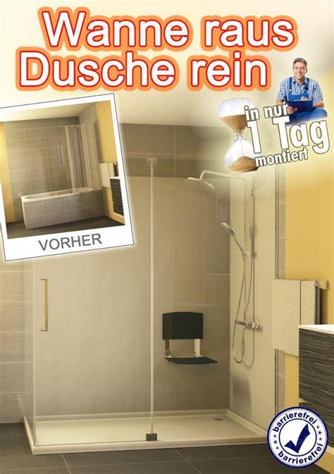 Umbau Wanne Zur Dusche 803 by Wanne Zur Dusche Umbauen