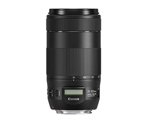 Canon Ef 70 300mm F 4 5 6 L Is Usm canon ef 70 300mm f 4 5 6 is ii usm lens specifications