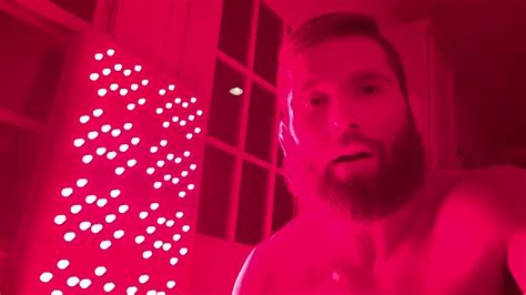 red light therapy l red light therapy by joovv youtube