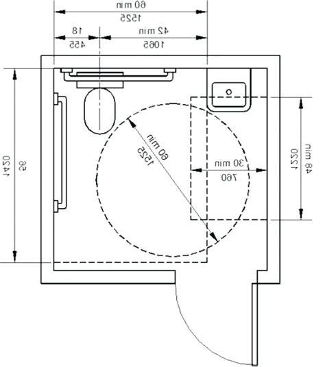 ada bathroom design ada bathroom layouts image collection best interior