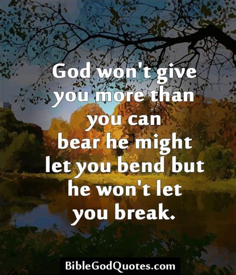 Lead To Bless Leader H238 god gives you strength quotes quotesgram