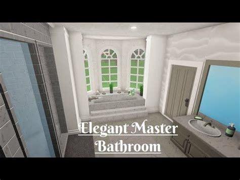 robloxbloxburg laundry room tutorial youtube bellas