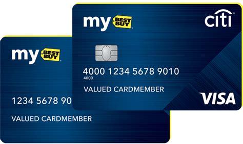 buy cards best buy credit card rewards financing