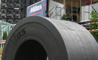 New Tires And Car Pulls Mitas United States Mitas Enters Tractor Pulling With