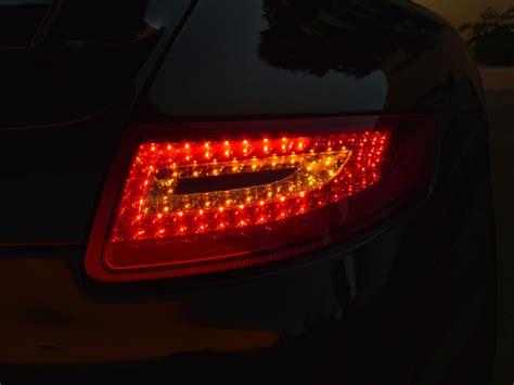 Stop L Porsche 997 05 09 Led Clear depo usa 98 04 porsche 911 996 09 997 look led