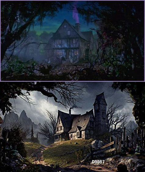 hocus pocus house sanderson sisters party decoration ideas and buffet tables on pinterest