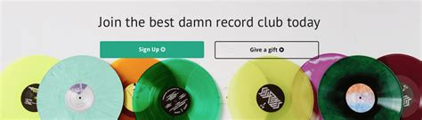 How To Get Free Records Vinyl Me Get Free Records From Referral Program