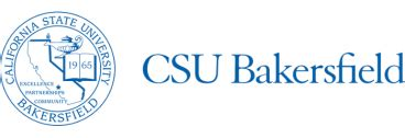 Cal State Bakersfield Mba california state bakersfield school of business