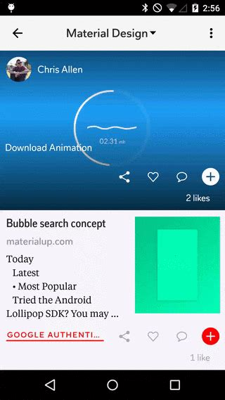 layout animation from bottom to top in android tutorial flipboard bottomsheet on android studio rhesoft