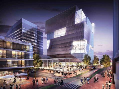 design center philadelphia university the stats behind university city s booming economy