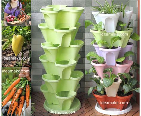Gardeners Supply Wholesale by многоярусные горшки для цветов фото