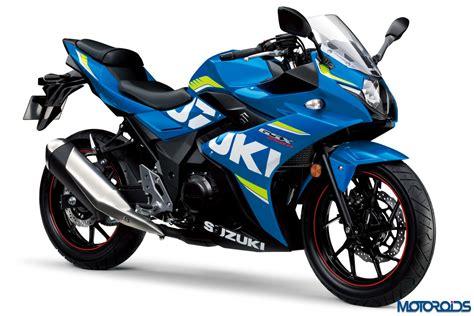 Permalink to Suzuki Bike Launch