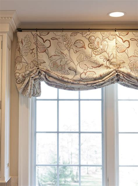 Handmade Window Treatments - best 25 relaxed shade ideas on