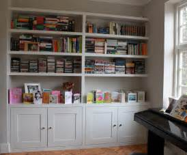Bookshelves Cabinets Fitted Wardrobes And Bookcases In Shelving And
