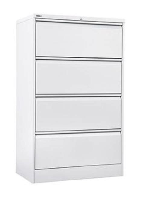 FX Go Steel Lateral Filing Cabinet   Ideal Furniture