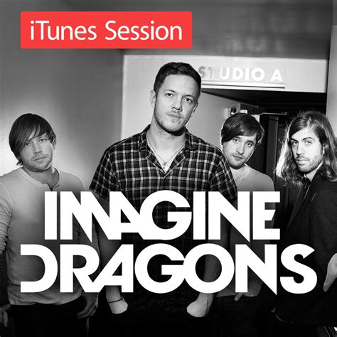 Session Cover imagine dragons fanart fanart tv