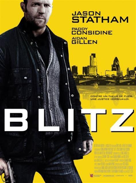 film blitz adalah blitz a copkiller thriller at its most classic tone