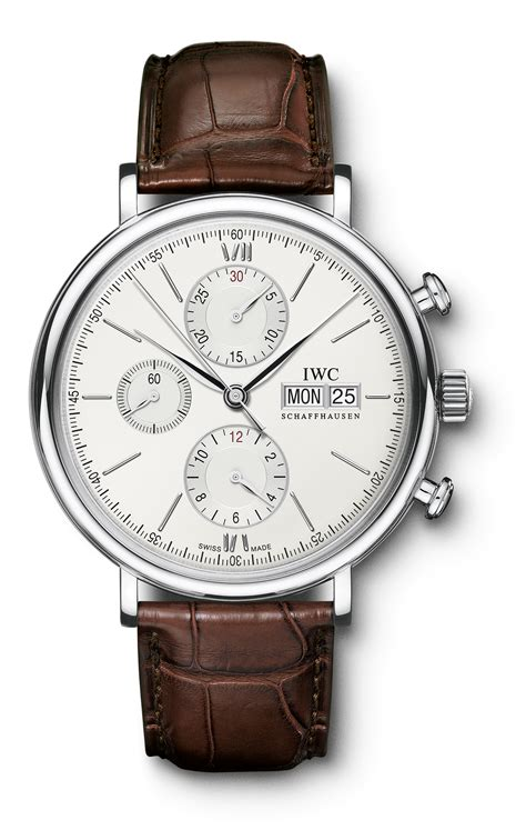 Iwc Scaffhausen iwc schaffhausen portuguese chronograph automatic price