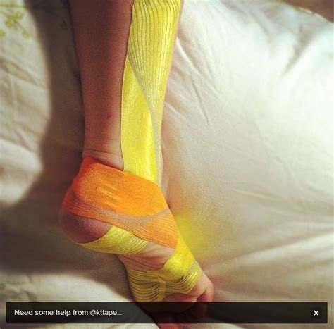 Foot Detox Orange County by 1000 Images About Peroneal Tendonitis On