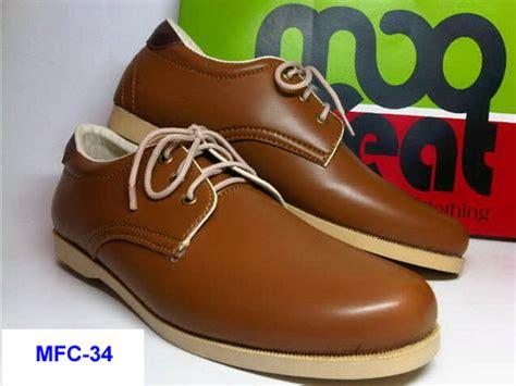 Sepatu Moofeat Slop Handmade moech harianto