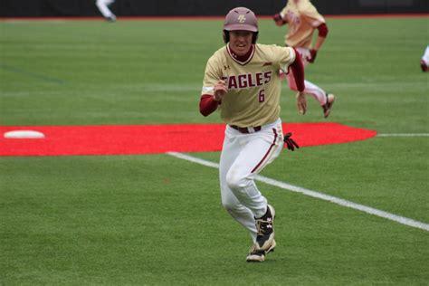 Boston Univsity 2018 Mba by Boston College Baseball The Heights