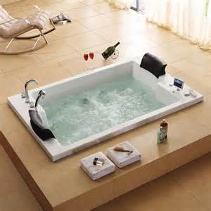 Bathtub Built For Two Built In Tub For 2 Person China Bathtubs Amp Whirlpools