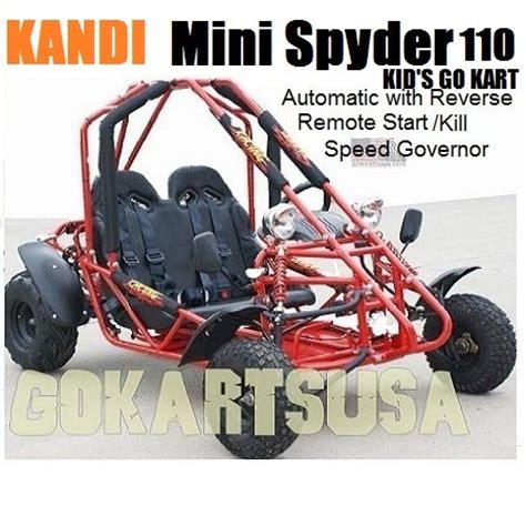 kandi mini spider 110 kids buggy go kart 17 best images about kandi mini spyder 110 kids go kart