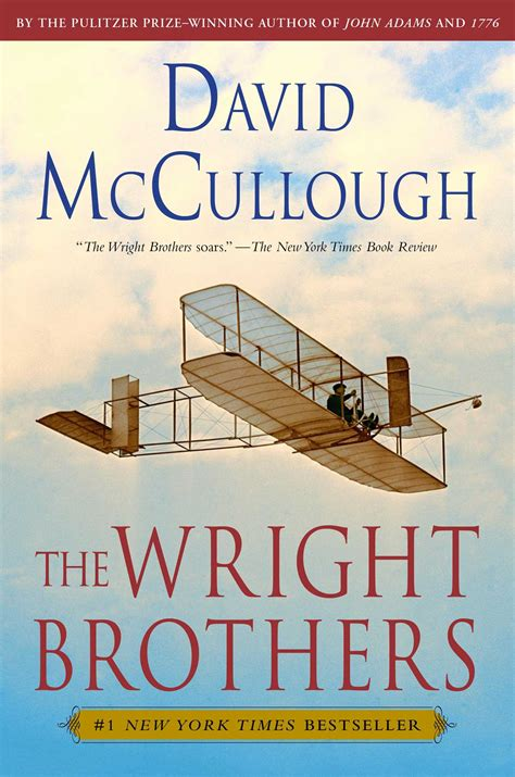 the wright brothers ebook by david mccullough official