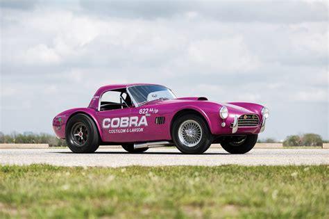 1960 ford shelby cobra 1963 shelby 289 cobra quot dragonsnake quot