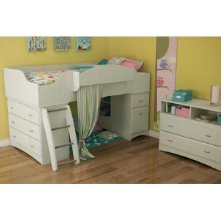 kmart loft bed imagine loft bed in pure white the perfect way to use