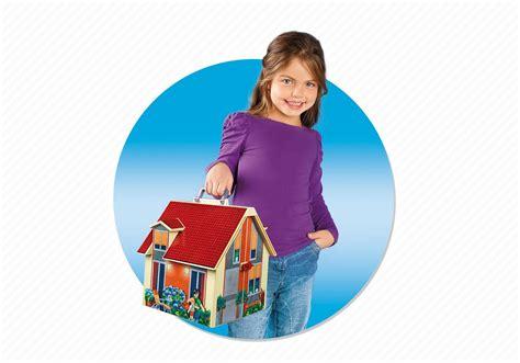 playmobil dollhouse 5167 take along modern doll house 5167 playmobil 174 usa