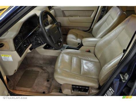 Volvo 850 Interior by 1997 Volvo 850 Glt Turbo Wagon Interior Photo 41725321
