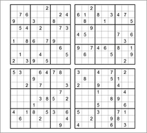 printable multiple sudoku free sudoku games play sudoku free online