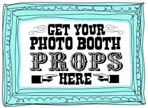 Photo Booth Sign Template Free Bringing Home Ezra Carnival Party Printable Freebies And