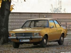 Opel Rekord D Opel Rekord D 1900 Zweit 252 Rer In Der Ausstattungsvariante