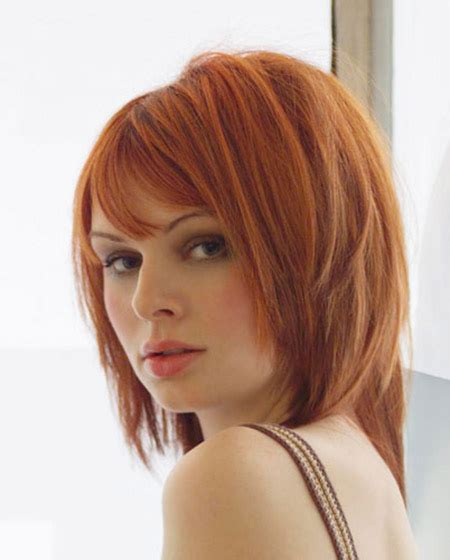layered blunt cut bob trendy short hair images short hairstyles 2017 2018