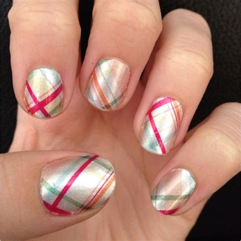 Nail Paint Design by How To Paint Nail Designs