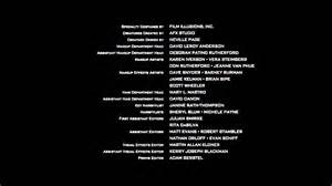 Credits Star Trek Into Darkness End Credits Youtube