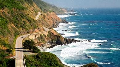 Pch Highway 1 - pacific coast highway