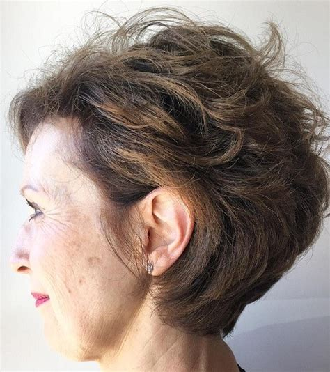 classy short hairstyles for women over 50 hairstyle for 80 classy and simple short hairstyles for women over 50