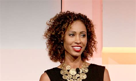 sage steele net worth sage steele sage steele slammed for instagram post about